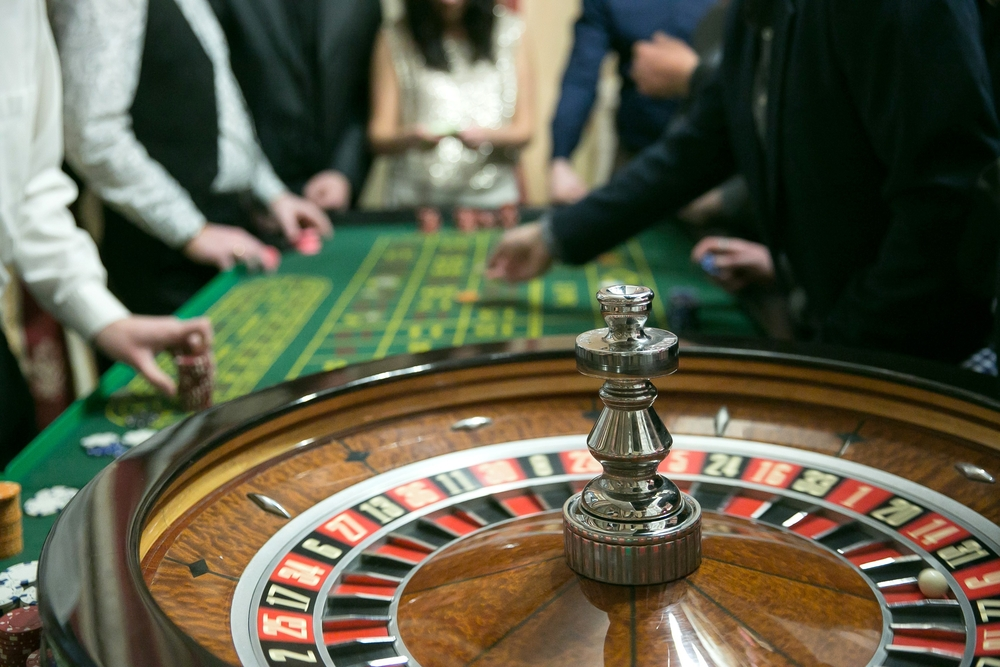 How to win roulette in bookies